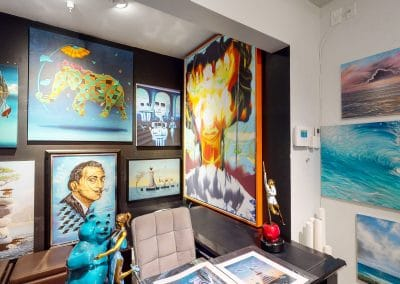 Evo Art Maui Front Street Gallery Lahaina Hawaii 7