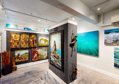 Evo Art Maui Front Street Gallery Lahaina Hawaii 9
